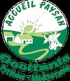 Accueil Paysan Occitanie Pyrénées-Méditérranée Logo