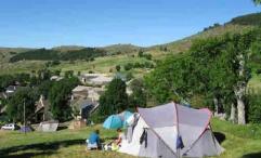Ouvrir un camping à la ferme