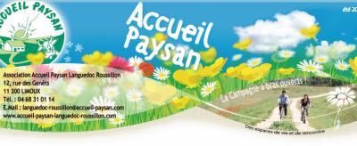 Le Journal d'Accueil Paysan Languedoc Roussillon-Midi Pyrénées #25