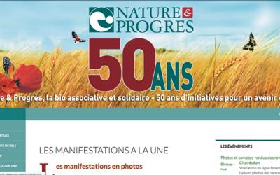 Nature & Progrès 11