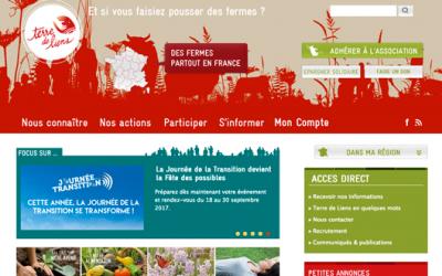 Terre de Liens Occitanie