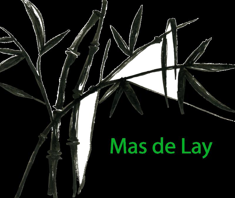 Le Mas de Lay et sa bambouseraie, dans le Gard