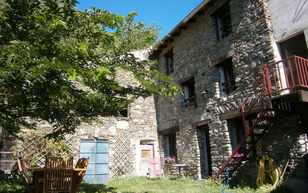 Vacances dans un gîte à la ferme en Occitanie