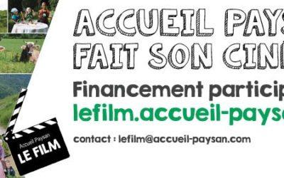 Accueil Paysan – Le Film