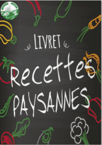 recettes table d'hôtes Accueil Paysan Occitanie