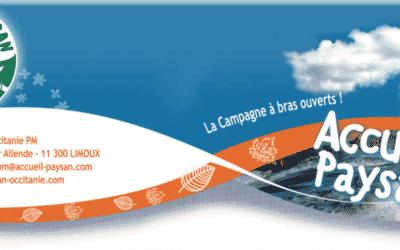 Le Journal d'Accueil Paysan Occitanie – N°42