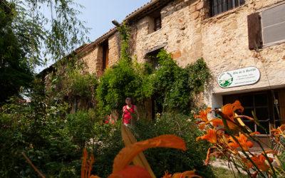 Séjour agritouristique dans un gîte rural Occitanie