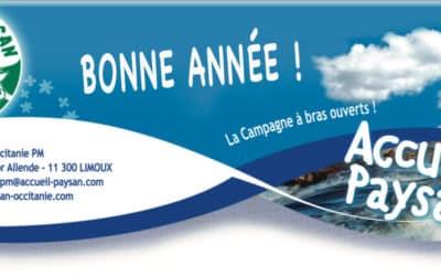 Le Journal d'Accueil Paysan Occitanie – N°43