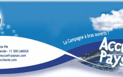Le Journal d'Accueil Paysan Occitanie – N°44